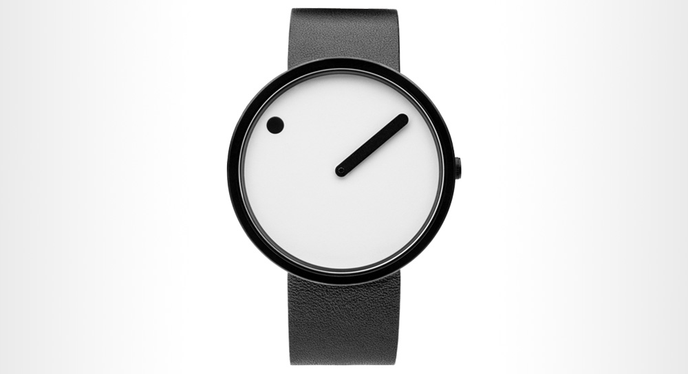 Picto - 40mm Watch