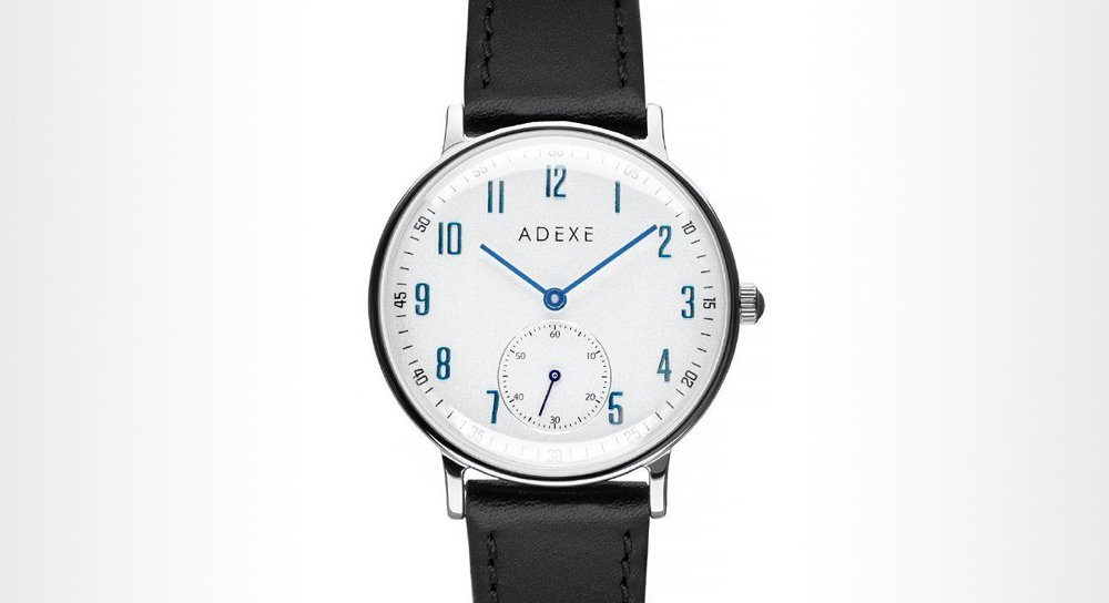 Adexe FreeRunner Petite Leather Women's Watch