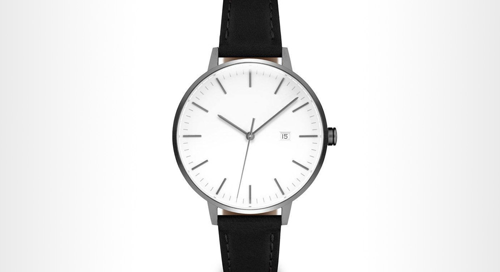 The Minimalist Watch for Women