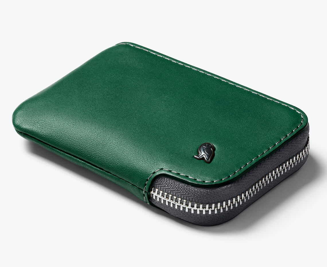 Bellroy Card Pocket Women's Minimalist Wallet