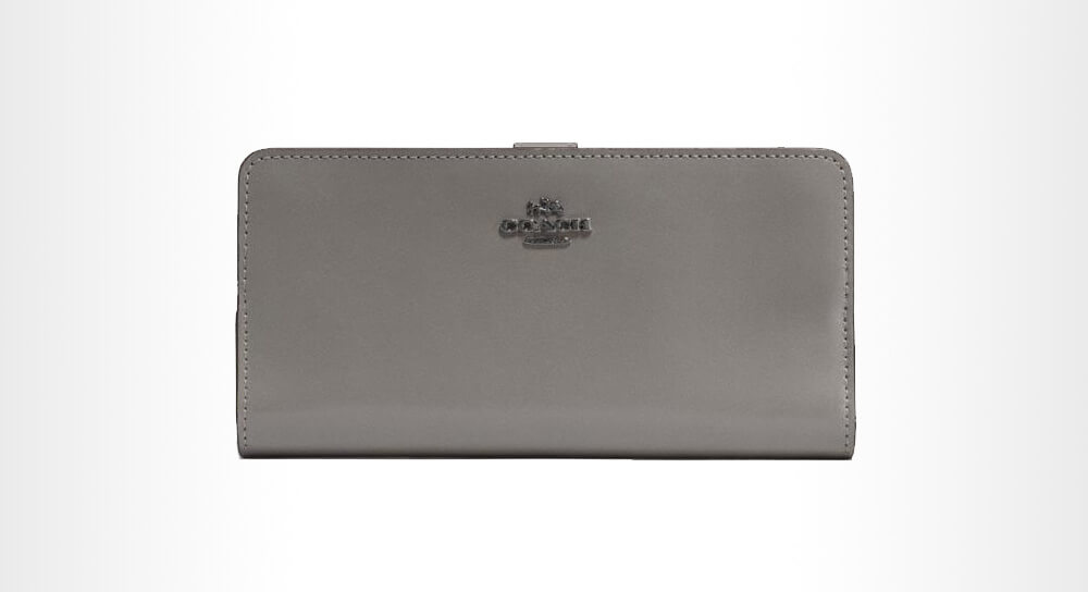 Coach Women's Skinny Wallet