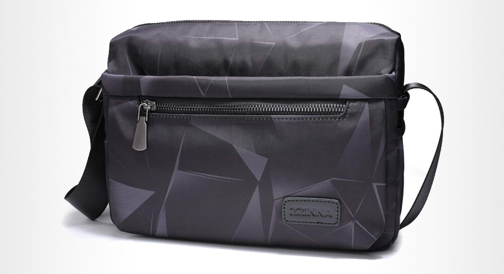 ZZINA Messenger Bag