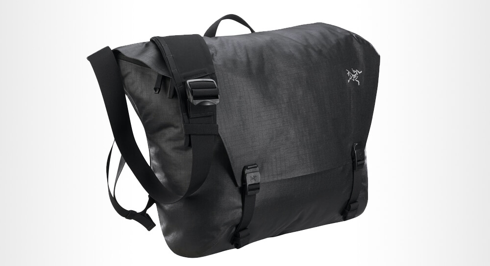 Arcteryx - GRANVILLE 16 COURIER BAG