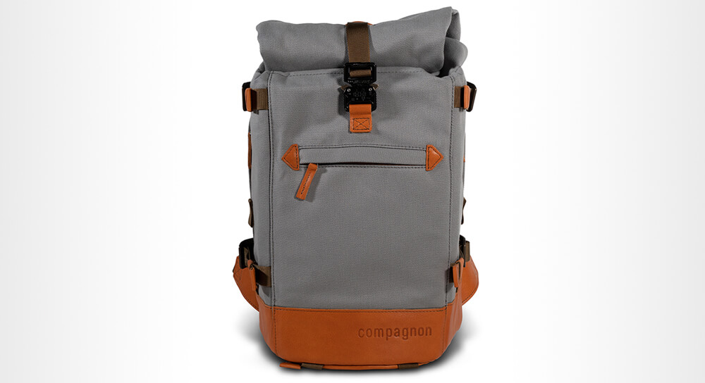Compagnon - The Little Backpack Camera Bag