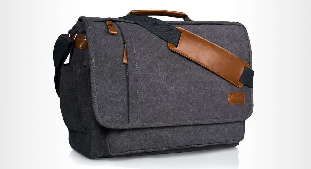 Estarer Laptop Messenger Bag