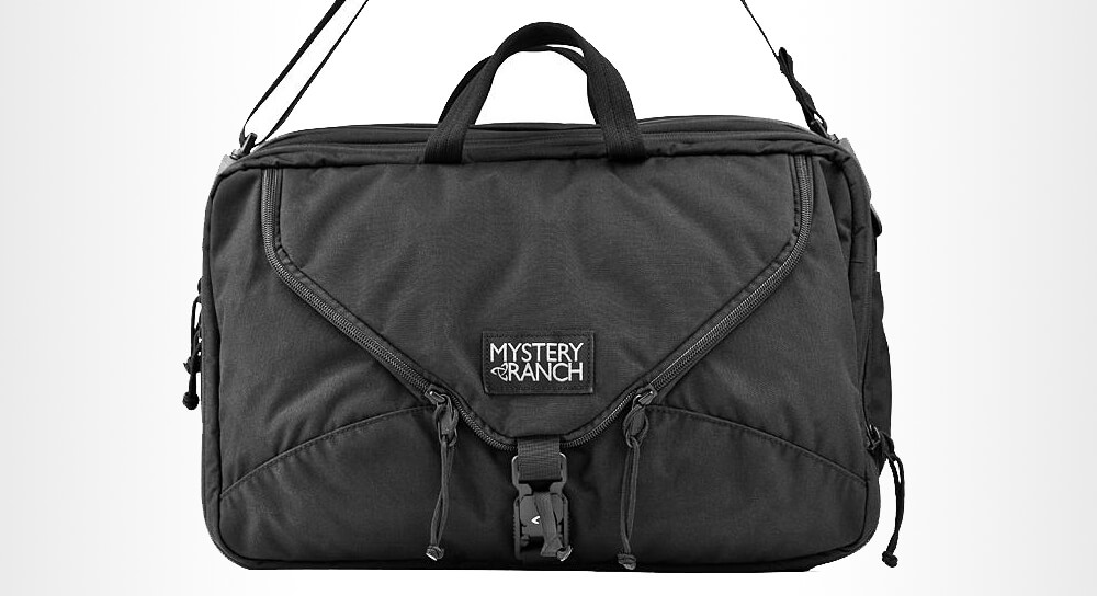 Mystery Ranch - 3-WAY EXPANDABLE BRIEFCASE