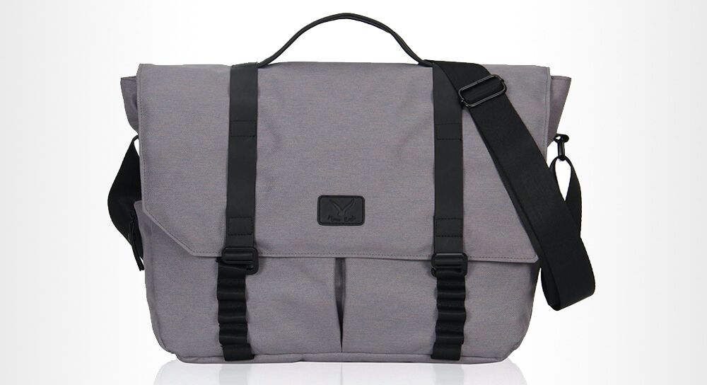 Travel Max - 15inch laptop bag