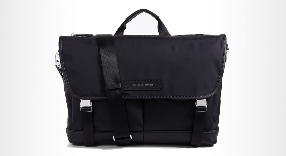 WANT Les Essentiels, Jackson 15 Messenger Bag