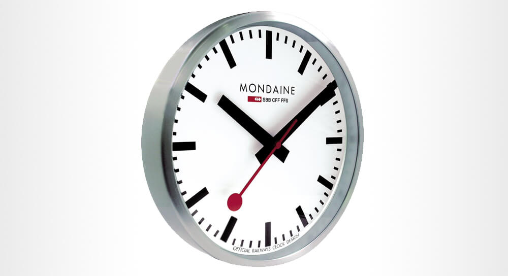 25 Modern Minimalist Wall Clocks You Ll Want In Your Home Wornsimple Com