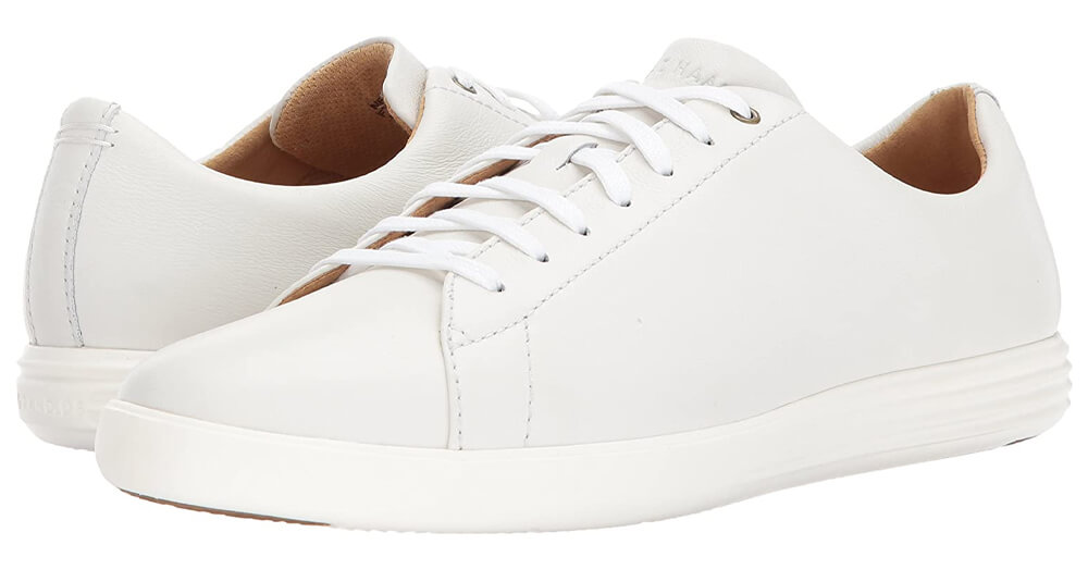 Cole Haan Mens Grand Crosscourt li Sneaker