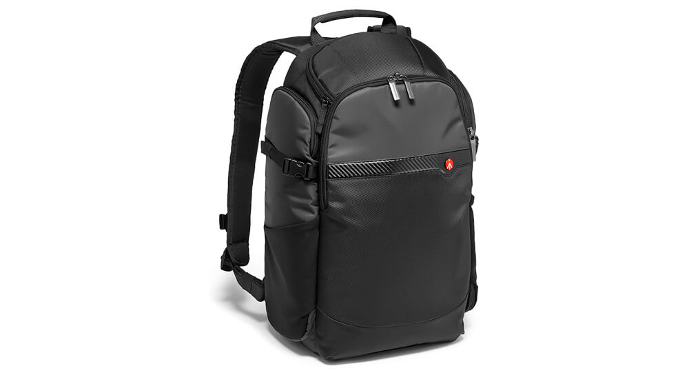 Manfrotto Advanced Befree Backpack for DSLR/CSC Cameras