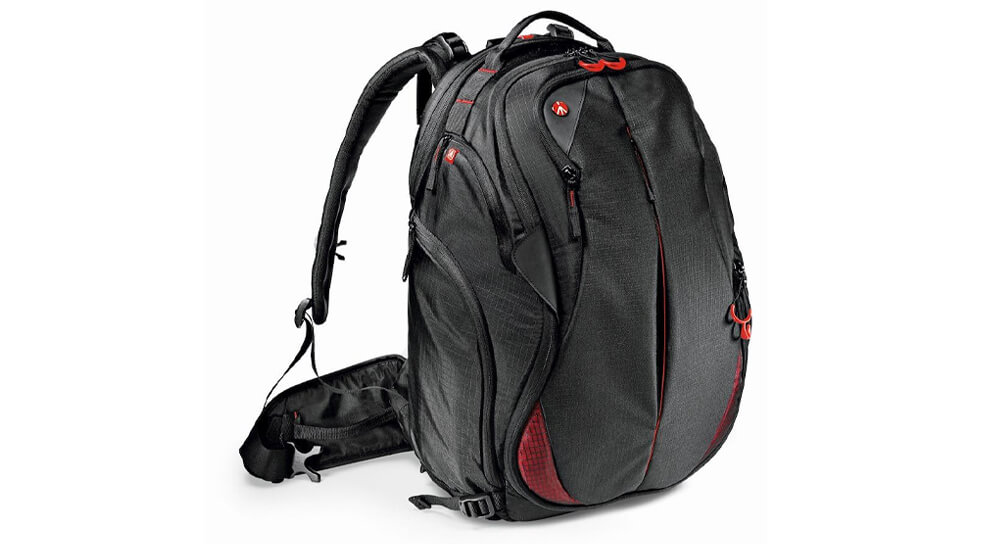 Manfrotto - Pro Light camera backpack Bumblebee-230