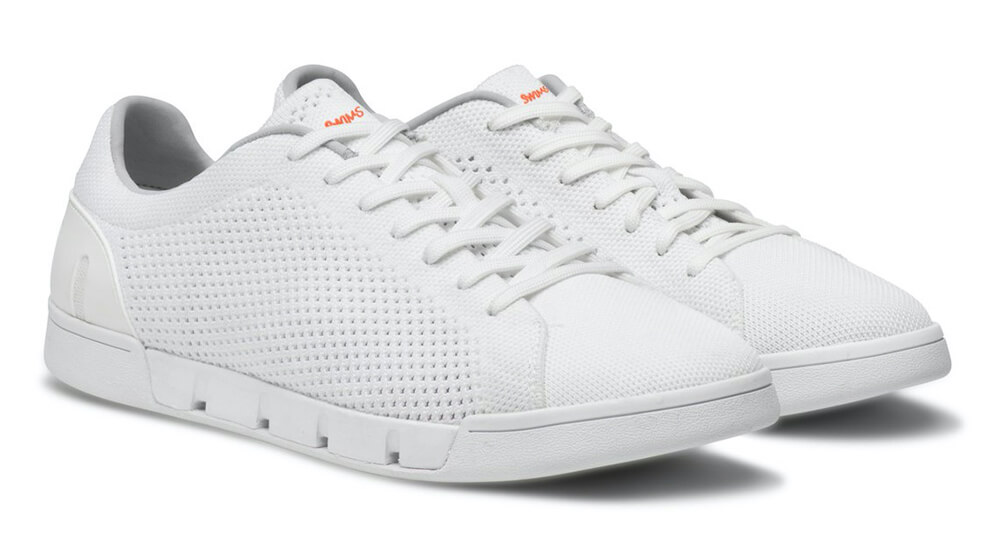 SWIMS Breeze Tennis Knit sneakers