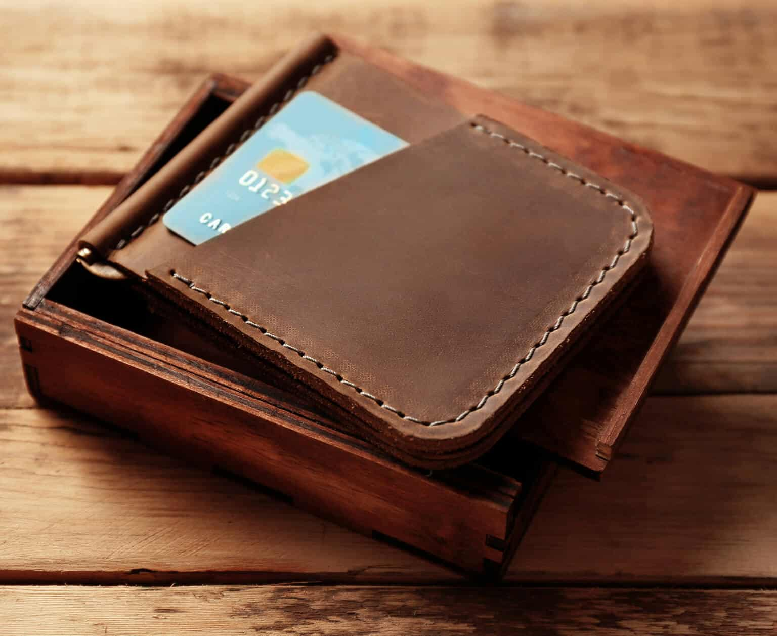 14 OF THE BEST MONEY CLIP WALLETS FOR MEN