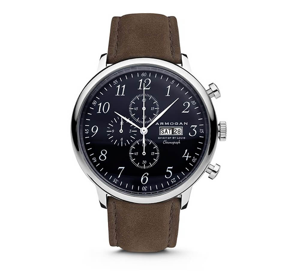 Armogan Spirit of St. Louis Chronograph Watch