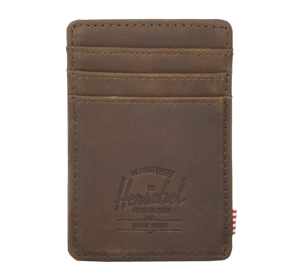 Herschel Supply Co - RFID Wallet