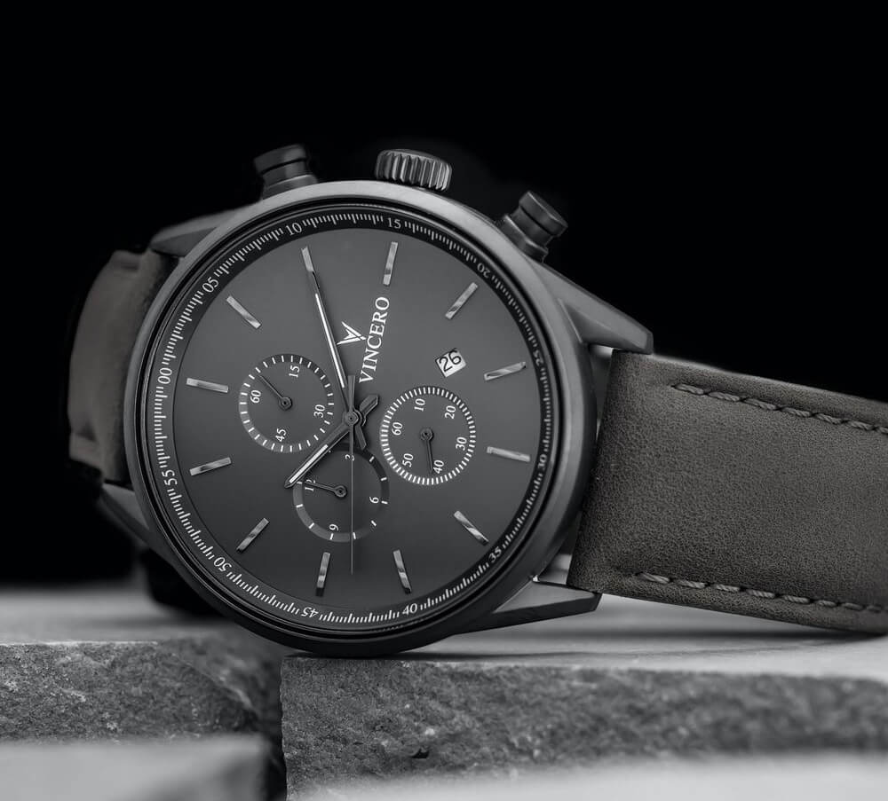 Vincero - Chrono S Men's Chronograph Watch