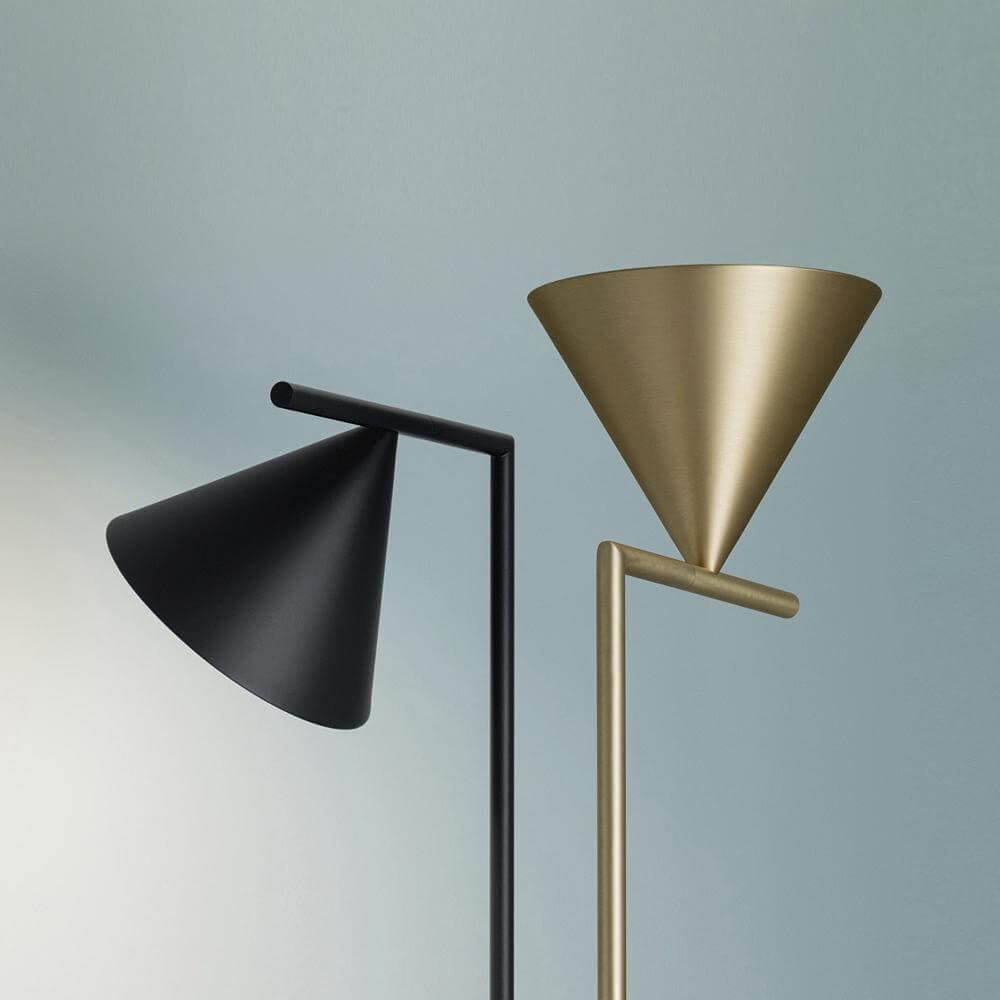 FLOS - Captain Flint Floor Lamp