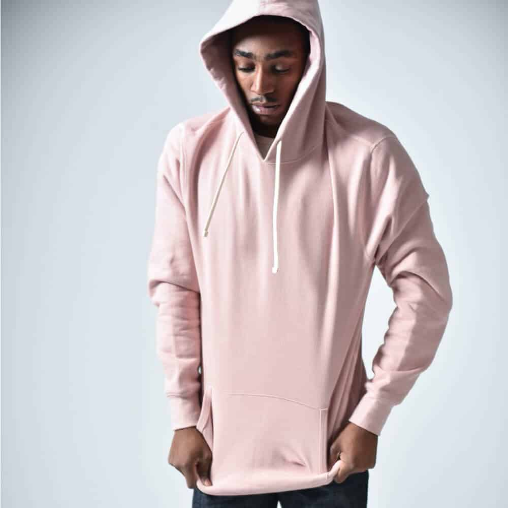 Ecologyst - The 400 Pullover Hoodie