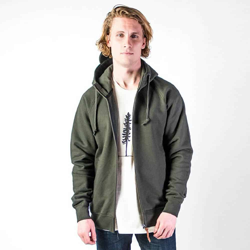 Ecologyst - The Sitka Peak Hoody