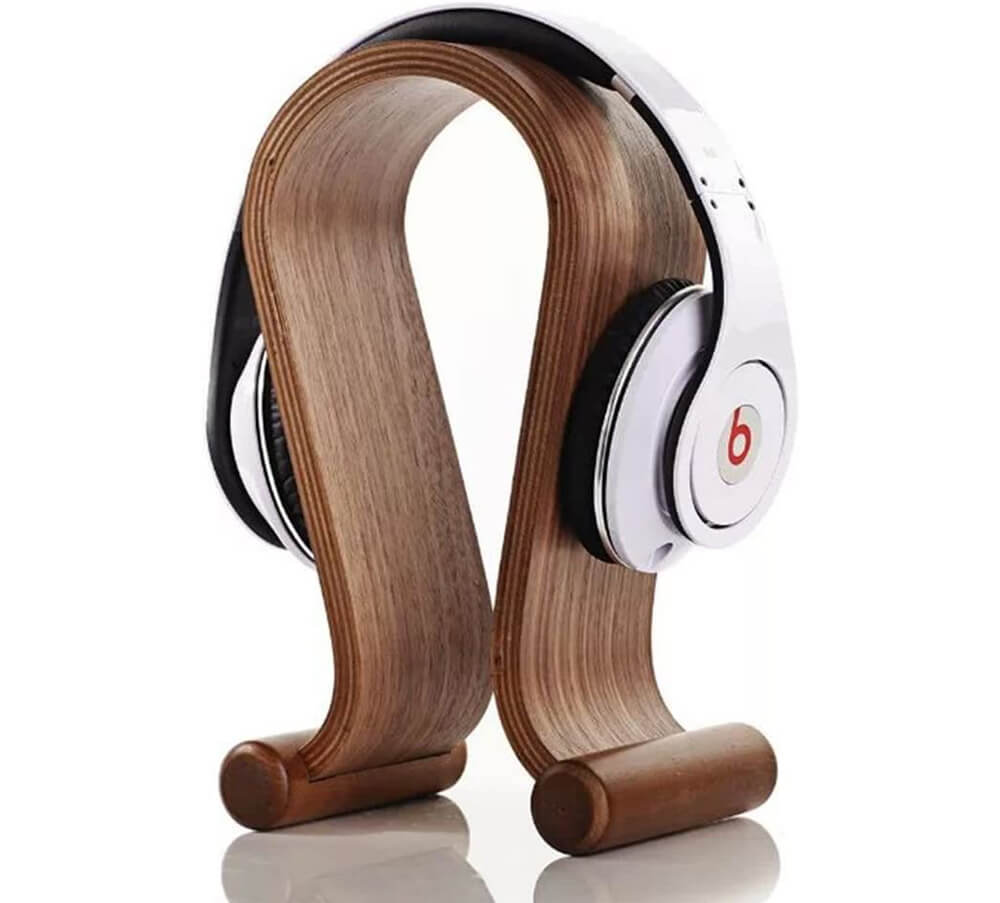 Esimen Wooden Headphones