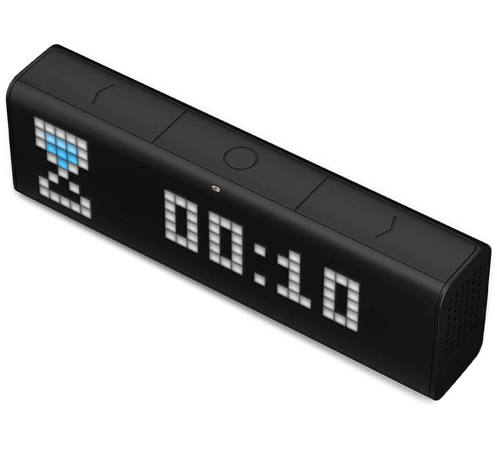 LaMetric WifFi Desk Clock