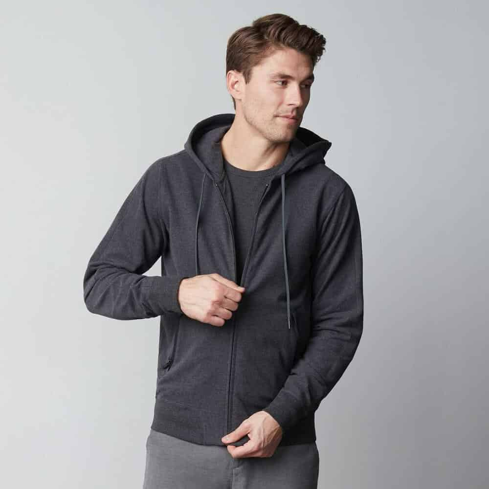 Mack Weldon - Ace Hooded Sweatshirt