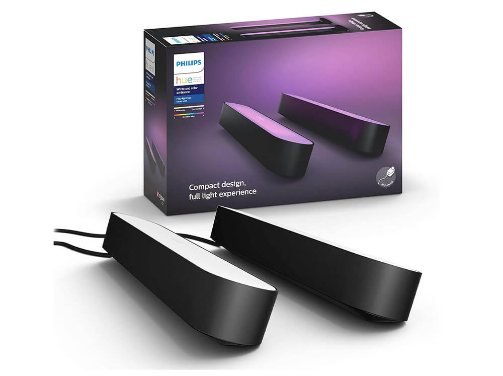 Philips Hue Play Double Kit