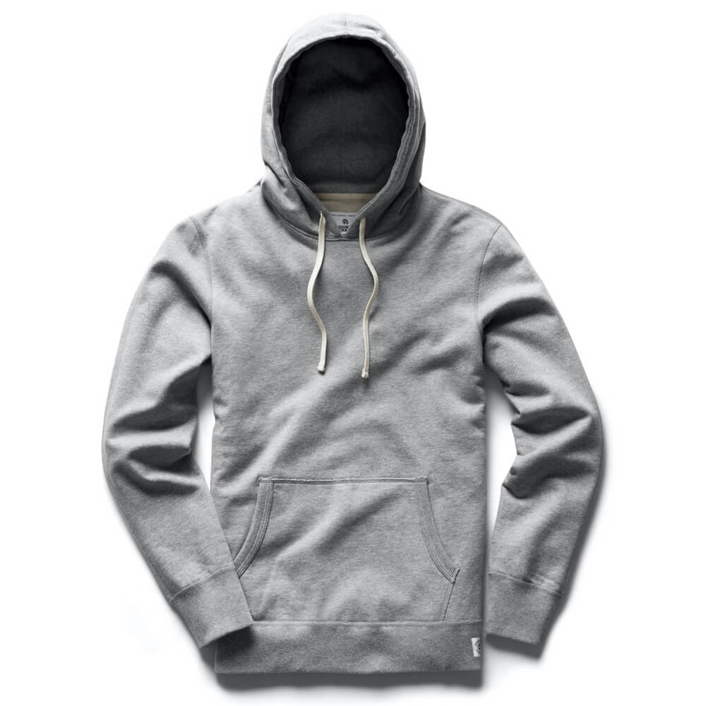 Reigning Champ - Midweight Terry Pullover Hoodie