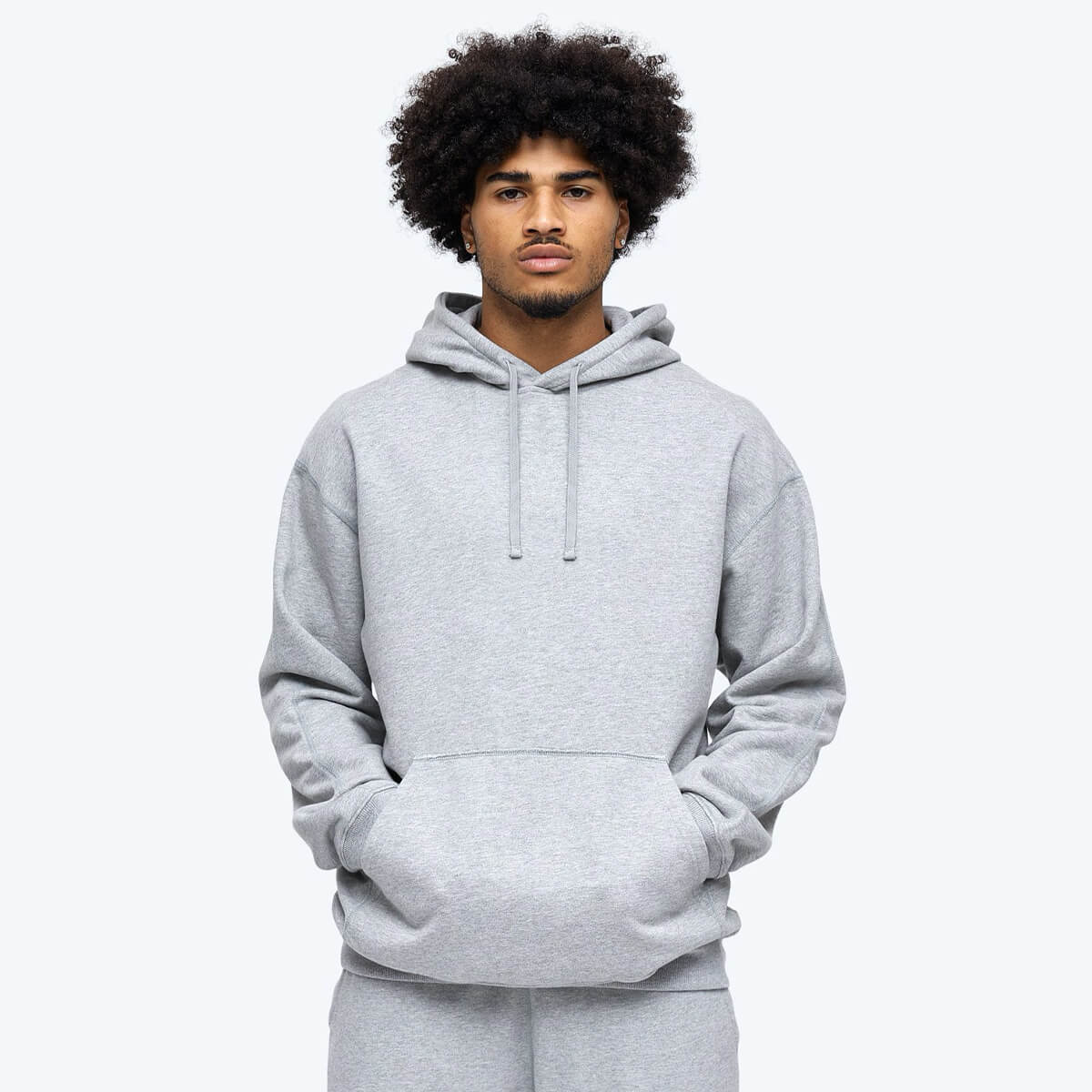 REIGNING CHAMP MIDWEIGHT TERRY RELAXED HOODIE