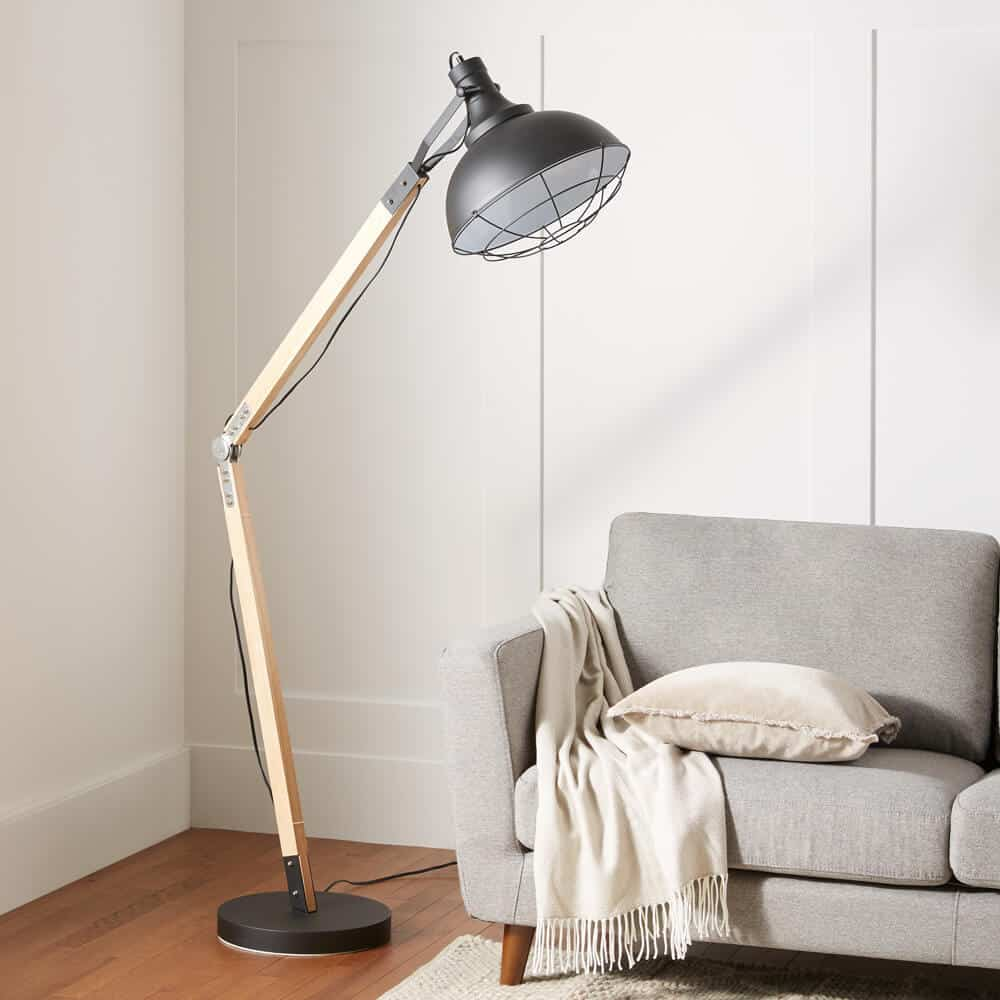 Structube Perri Floor Lamp