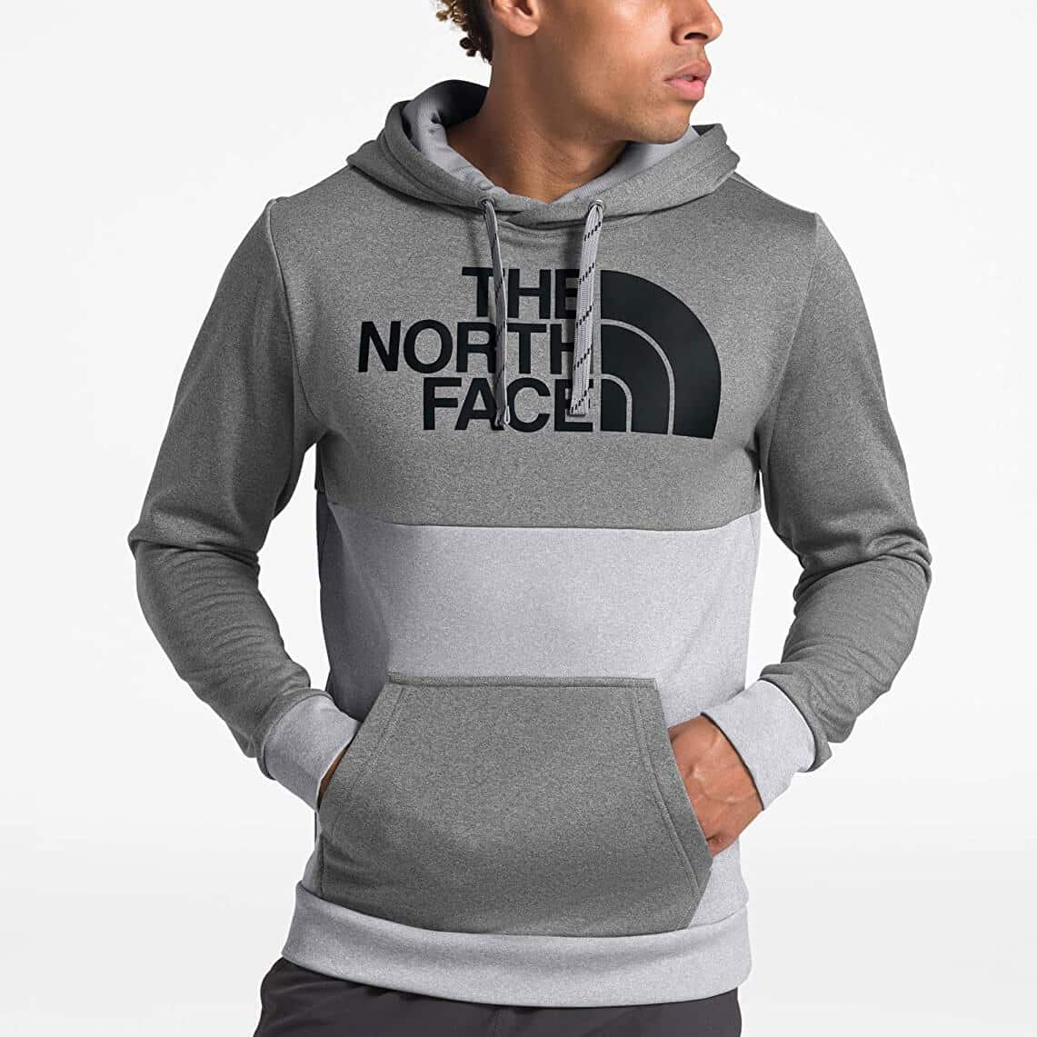The North Face Men's Surgent Bloc P/O Hoodie