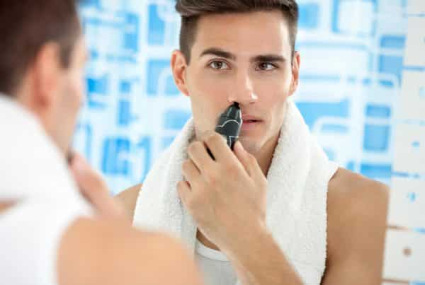 10 The Best Nose & Ear Hair Trimmers