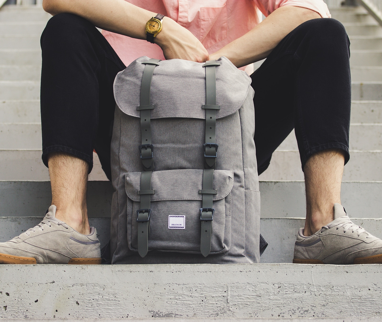 35 Best Minimalist Backpacks