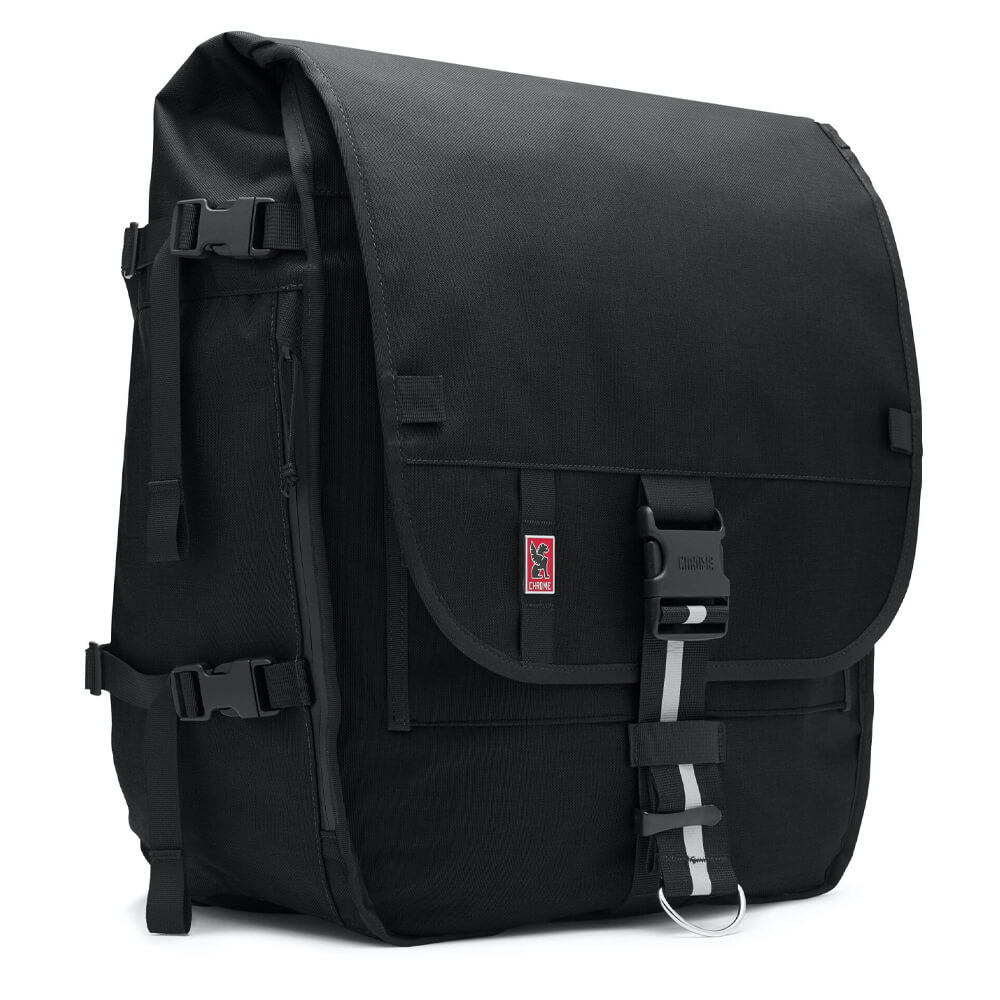 Chrome Industries - Warsaw 2.0 Messenger Backpack