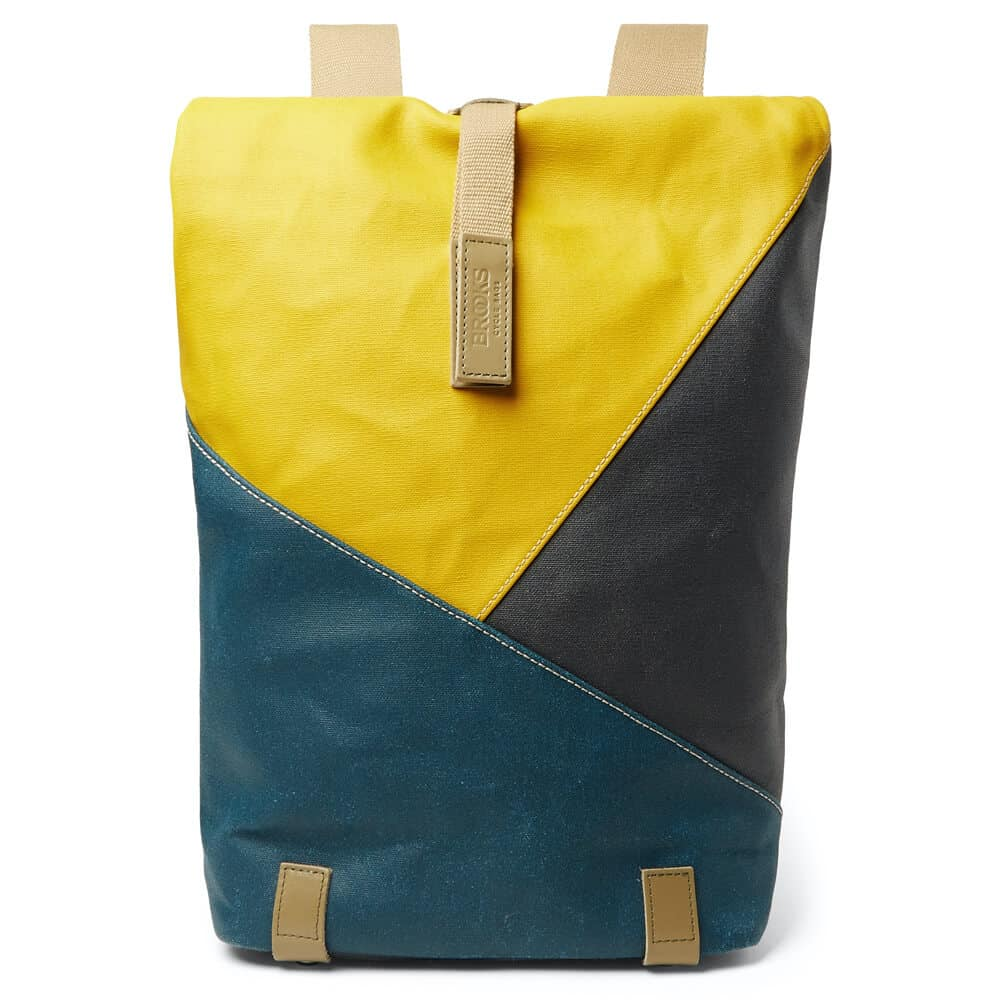 Mr. Porter - Brooks England Backpack