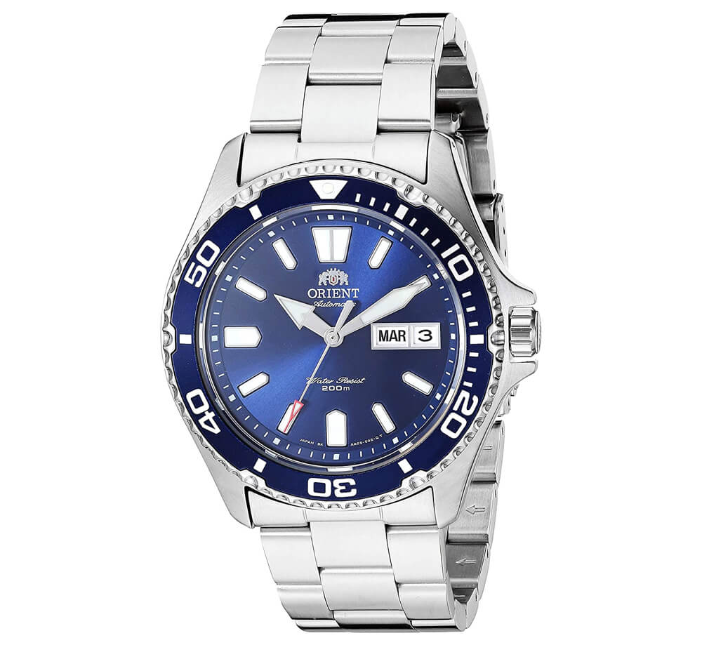 Orient Diver Watch SAA0200BD9 Automatic Watch