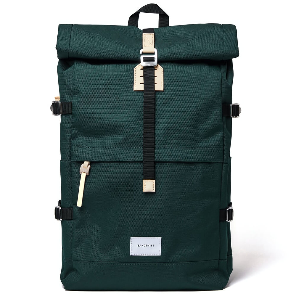 Sandqvist - Bernt - 20L Rolltop Backpack