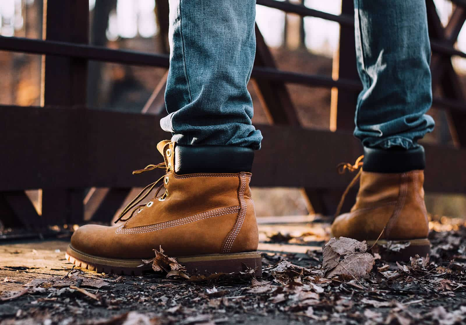 The Best and Most Comfortable Work Boots for Men