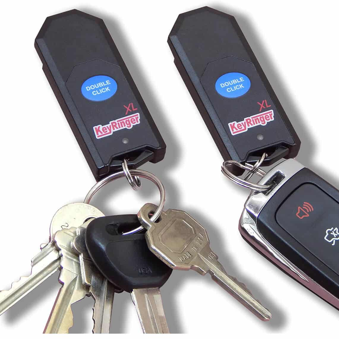 Key Ringer Key Finder