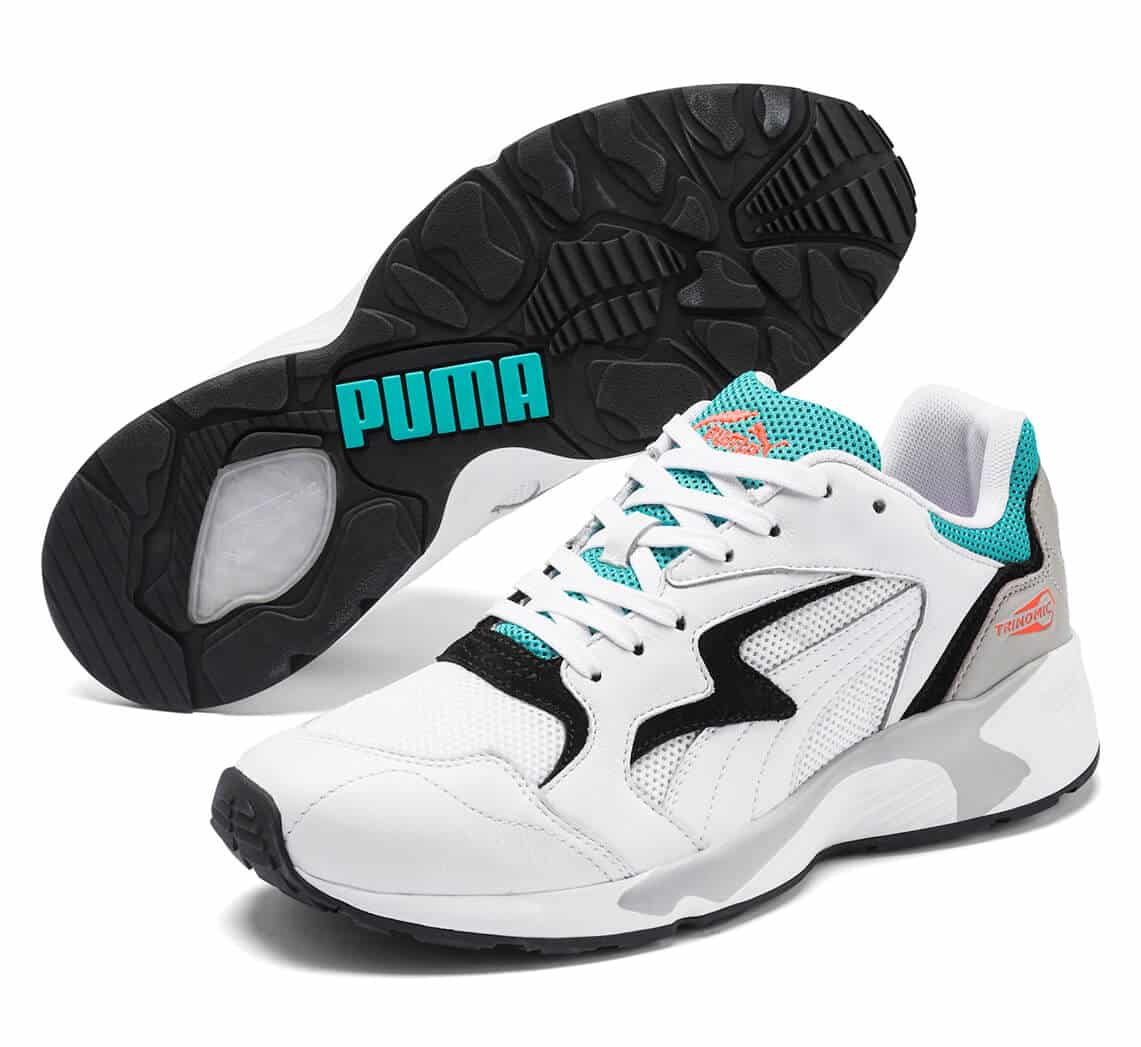 Puma - Prevail Classic Sneakers