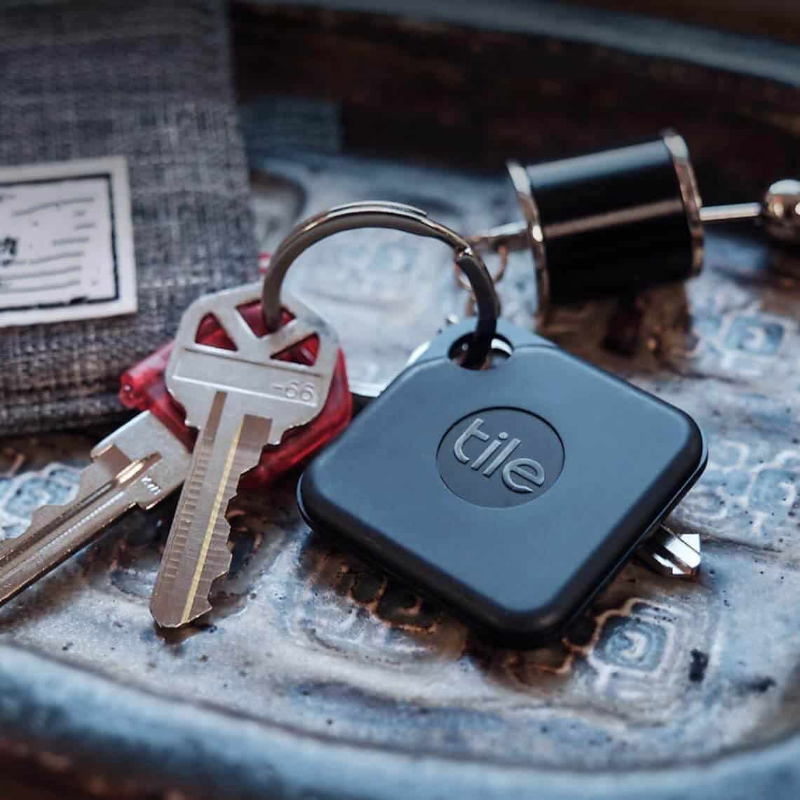 Tile Pro (2020) Key Finder