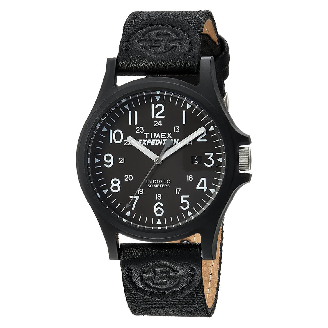Timex Men's Expedition Full Size Watch