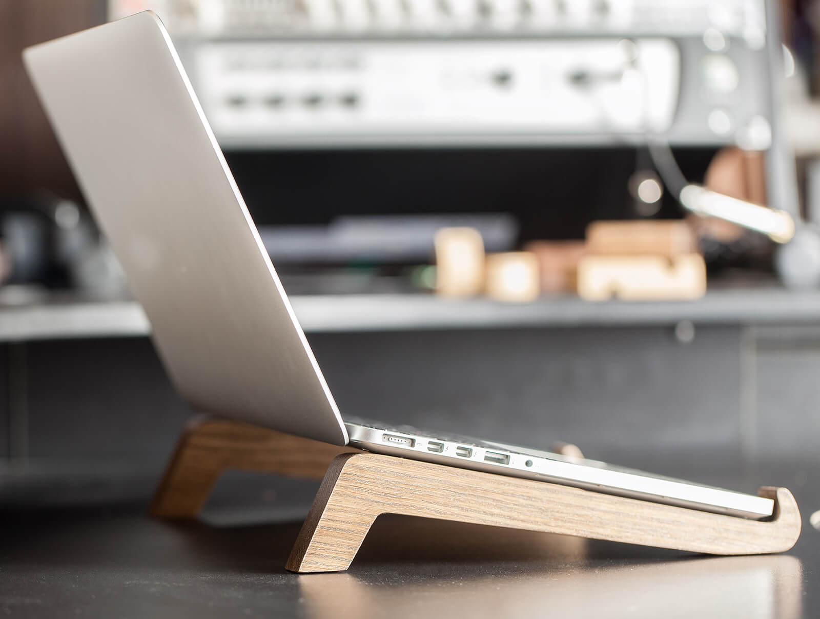 The 15 Best Wooden Laptop Stands