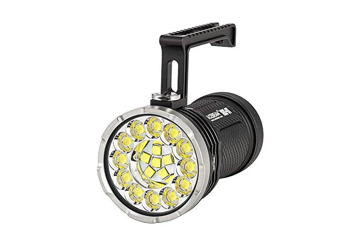 ACEBEAM X80-GT High Lumens Flashlight 32500