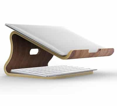 Best Choice Wooden Laptop Stand