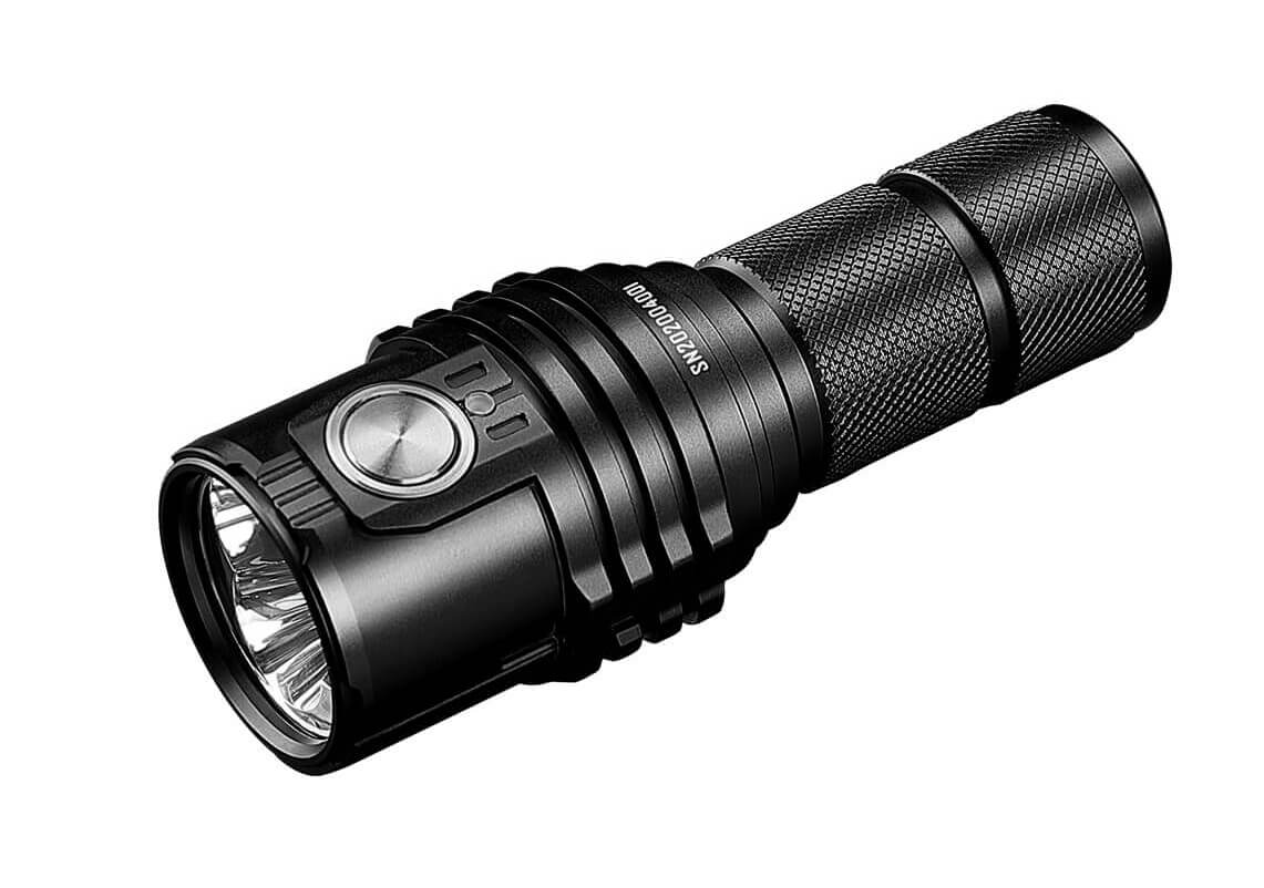 IMALENT MS03 13000 lumens flashlight