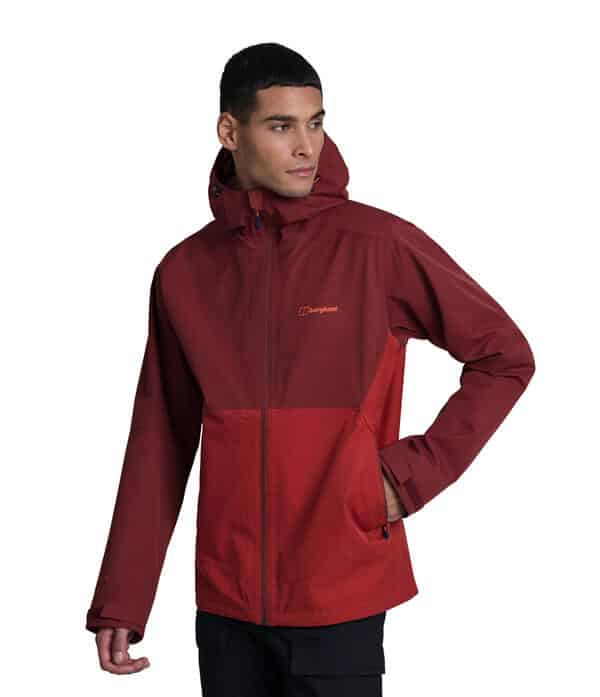 Berghaus - MEN'S FELLMASTER INTERACTIVE WATERPROOF JACKET