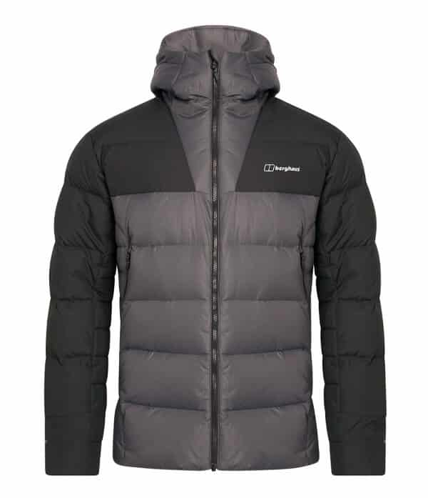 Berghaus - MEN'S RONNAS REFLECT DOWN INSULATED JACKET
