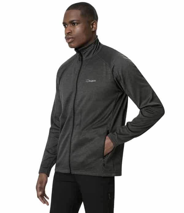 BERGHAUS - MEN'S SPITZER FLEECE JACKET